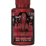 Krea 5 Elements