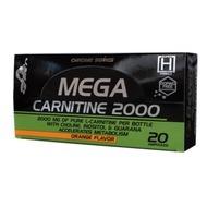 Mega L-Carnitine 2000mg