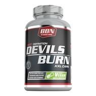 Devils Burn