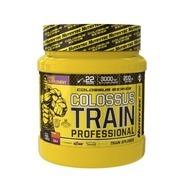 Colossus Train