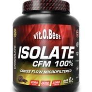 Isolat CFM 100%