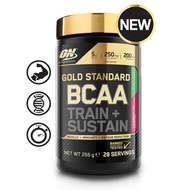 GOLD STANDARD BCAA™