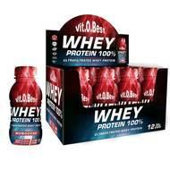 Whey Protein 100% Monodose