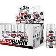 LipoBurn 3300 Caffeine Vials