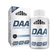DAA D-Aspartic Acid
