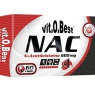 NAC (N-Acétyl-Cystéine)