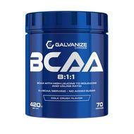 BCAA 811