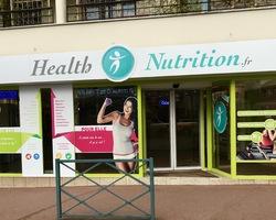 Health Nutrition - Nogent-sur-Marne - Boutiques & Salles